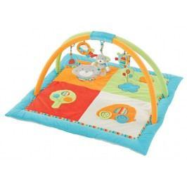 BABY Fehn - holiday 3d hrací deka pejsek