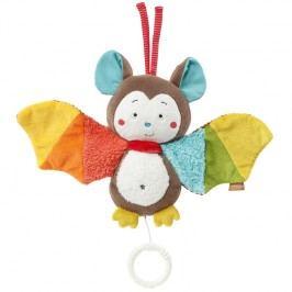 BABY FEHN - Jungle hrací netopýr