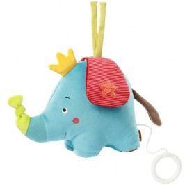 BABY FEHN - Jungle hrací slon