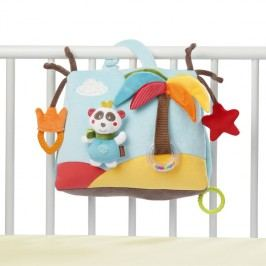 BABY FEHN - Jungle led hrací kufřík