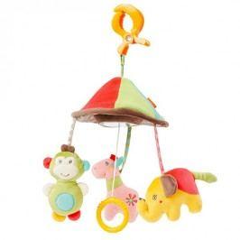 BABY Fehn - safari mini hrací kolotoč