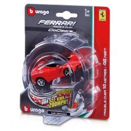 BBURAGO -  Bburago 1:43 Ferrari Race & Play GoGears Vehicle autíčko 31310
