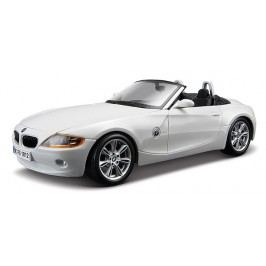 BBURAGO -  Bburago BMW Z4 1:24