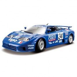 BBURAGO -  Bugatti EB 110 SuperSports (Race 1994) 1:24 Race