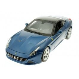 BBURAGO -  Ferrari California T (Closed Top) 1:18 Ferrari Race & Play