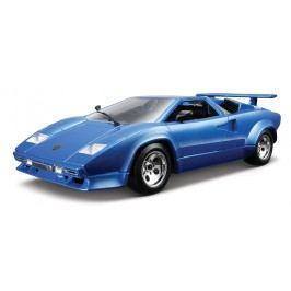 BBURAGO -  Lamborghini Countach 5000 Quattrovalvole 1:24