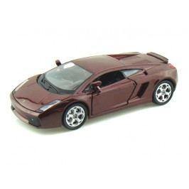 BBURAGO -  Bburago Lamborghini Gallardo 1:24
