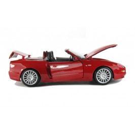 BBURAGO -  Masserati GT Spyder 1:18