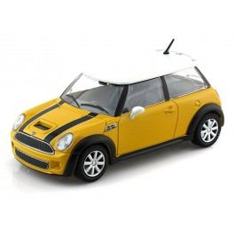 BBURAGO -  Mini Cooper S Coupe 1:24
