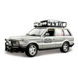 BBURAGO -  Range Rover Safari Experience 1:26
