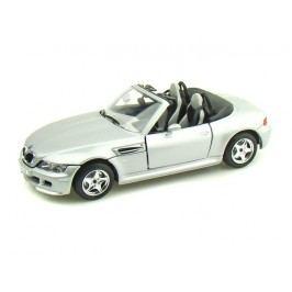 BBURAGO -  BMW M Roadster 1:24 Bijoux
