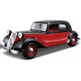 BBURAGO -  Citroen 15 CV TA (1938) 1:24