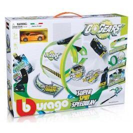 BBURAGO -  Go Gears Super Spin Speedway 30286