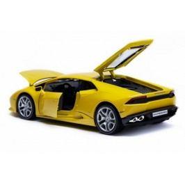BBURAGO -  Lamborghini Huracan LP610-4  1:18 PLUS