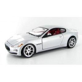 BBURAGO -  Maserati GranTurismo 1:24