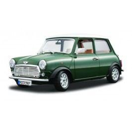 BBURAGO -  Mini Cooper 1969 1:18