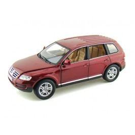 BBURAGO -  Volkswagen Touareg 1:18