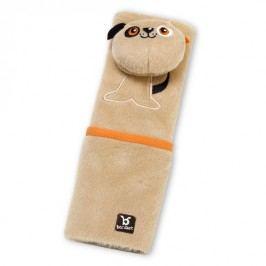 BenBat - Chránič na bezpečnostní pás - pes