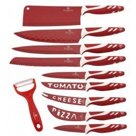 BLAUMANN Berlinger Haus - Nože sada 11 dílná, BH-BRED11