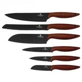 BLAUMANN Berlinger Haus - Nože sada 6-dílná, BH-2085