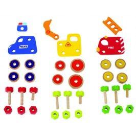 BOIKIDO - Malý autokonštruktér