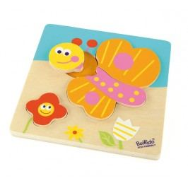 BOIKIDO - Moje první puzzle - Julie