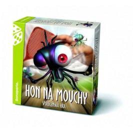 BONAPARTE - Společenská hra Hon na mouchy