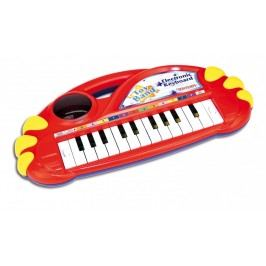 BONTEMPI - dětské elektronické klávesy MKL2230
