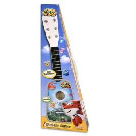 BONTEMPI - Klasická dřevěná kytara 55 cm Super Wings 225569