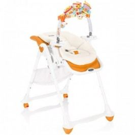 Brevi - B Fun 279 Židle na krmení Yelow Sunflower
