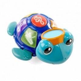 Hračka želva hudební Baby Neptune Ocean Orchestra ™ 3-36m