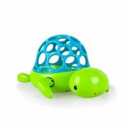 Hračka želva Oballo H2O Wind'n Swim ™ 6m +