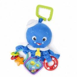Hračka na C-kroužku aktivní Octopus ™ 0m +