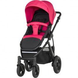 BRITAX - Sportovní kočárek Smile 2 - Rose Pink