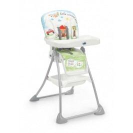 CAM - Jídelní židle Mini Plus 2016, Col.222
