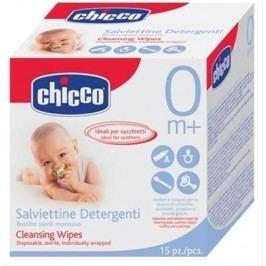 CHICCO - Dezinfekční ubrousky 15 ks