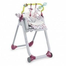 Doplňky ke židli Polly Progres5