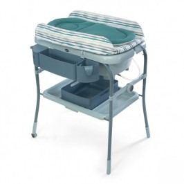 Přebalovací stolek s vaničkou Cuddle & Bubble - Wild