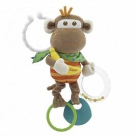 CHICCO - Vibrujúca opica