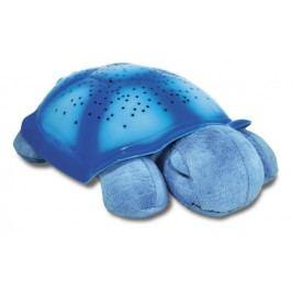 cloud b - Noční světélko - Želva (modrá)