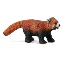 Collecte - Panda červená