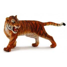 Collecte - Tiger