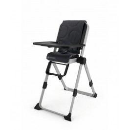 CONCORD - Židle jídelní SPIN COSMIC BLACK Concord 2017