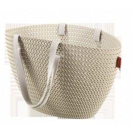 CURVER - Plastová taška univerzální - béžová