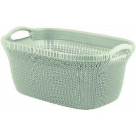 CURVER - Plastový koš na čisté prádlo 40 l