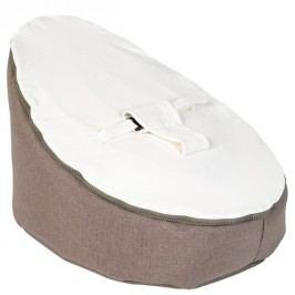 DELTA BABY - Doomoo Seat, col. SH1