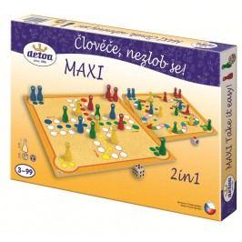 DETOA - Člověče Nezlob Se Maxi