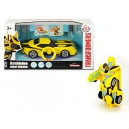 DICKIE - Transformers Robot Warrior Bumblebee