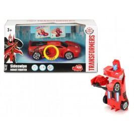 DICKIE - Transformers Robot Warrior Sideswipe