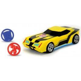 DICKIE TOYS - Transformers Bumblebee Střílející 3114003